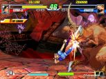 Capcom Fighting Evolution  Archiv - Screenshots - Bild 9