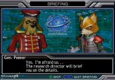 StarFox Assault  Archiv - Screenshots - Bild 17