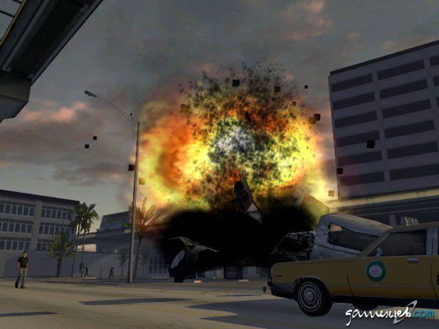 DRIV3R  Archiv - Screenshots - Bild 12