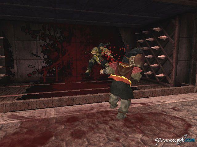 Mortal Kombat: Deception  Archiv - Screenshots - Bild 15