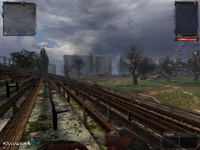 S.T.A.L.K.E.R. Shadow of Chernobyl  Archiv - Screenshots - Bild 140