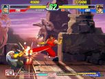 Capcom Fighting Evolution  Archiv - Screenshots - Bild 7