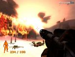World War Zero: IronStorm - Screenshots - Bild 3