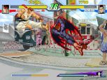 Capcom Fighting Evolution  Archiv - Screenshots - Bild 2