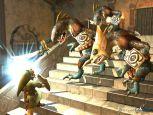 Legend of Zelda  Archiv - Screenshots - Bild 5