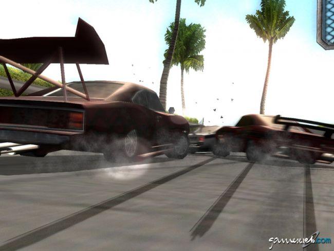 Crash 'n' Burn  Archiv - Screenshots - Bild 11