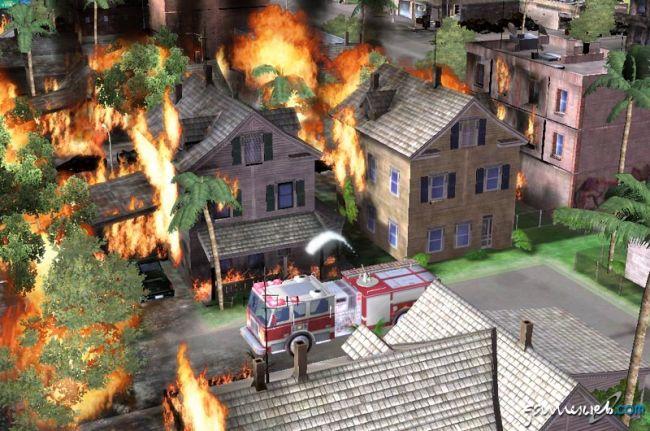 Fire Department 2  Archiv - Screenshots - Bild 22