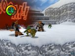Teenage Mutant Ninja Turtles 2  Archiv - Screenshots - Bild 9
