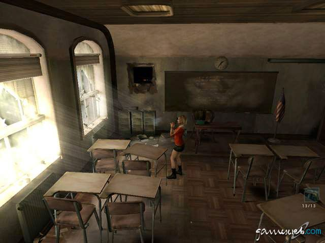 Obscure - Screenshots - Bild 10