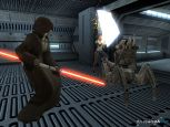 Star Wars: Knights of the Old Republic 2: The Sith Lords  Archiv - Screenshots - Bild 30