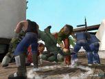 Spikeout: Battle Street  Archiv - Screenshots - Bild 14