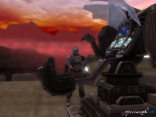 MechAssault 2: Lone Wolf  Archiv - Screenshots - Bild 32