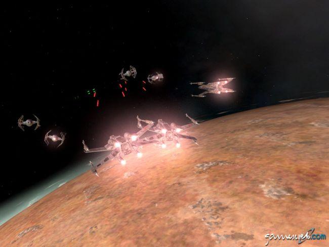 Star Wars Galaxies: Jump to Lightspeed  Archiv - Screenshots - Bild 11