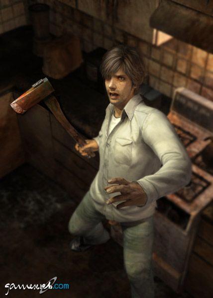 Silent Hill 4: The Room  Archiv - Screenshots - Bild 27