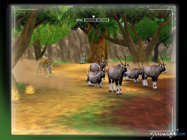 Zoo Tycoon 2  Archiv - Screenshots - Bild 18