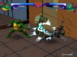 TMNT - Teenage Mutant Ninja Turtles - Screenshots - Bild 6