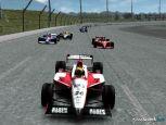 IndyCar Series 2005  Archiv - Screenshots - Bild 10