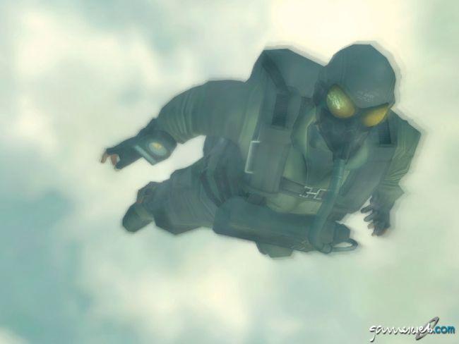 Metal Gear Solid 3: Snake Eater  Archiv - Screenshots - Bild 48