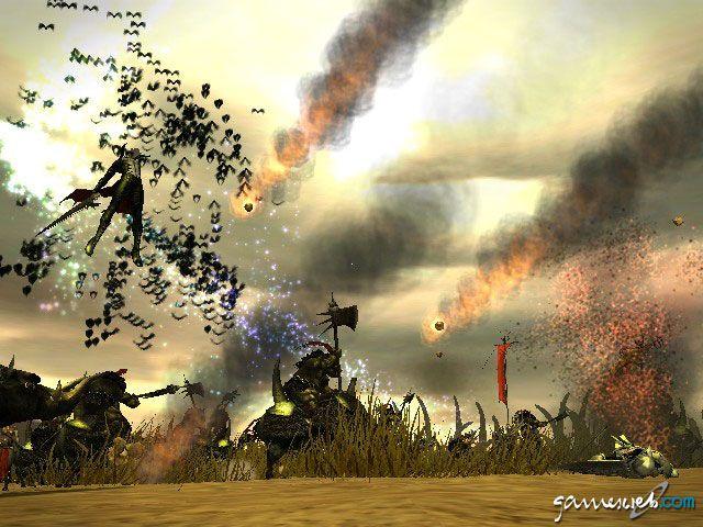 Kingdom Under Fire : The Crusaders  Archiv - Screenshots - Bild 20