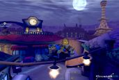 Sly 2: Band of Thieves  Archiv - Screenshots - Bild 27
