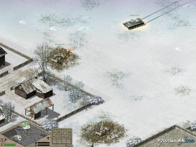 Stalingrad  Archiv - Screenshots - Bild 17