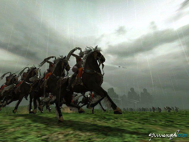 Kingdom Under Fire : The Crusaders  Archiv - Screenshots - Bild 19