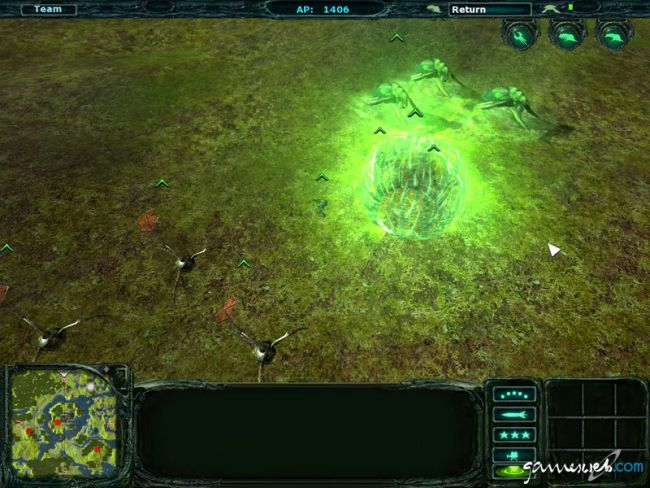 Ground Control 2: Operation Exodus - Screenshots - Bild 6