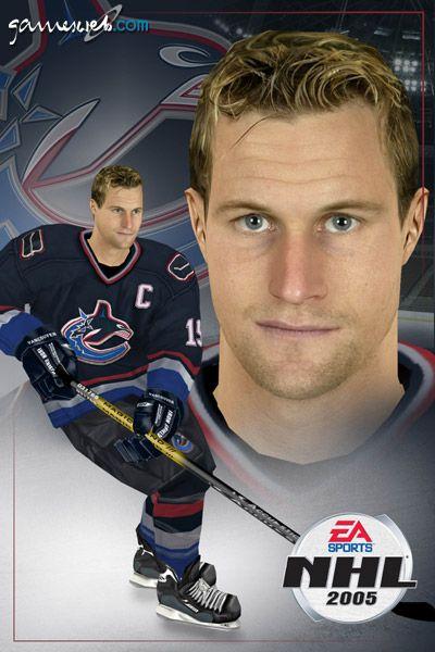 NHL 2005  Archiv - Artworks - Bild 15
