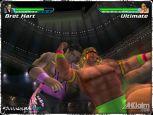 Legends of Wrestling: Showdown  Archiv - Screenshots - Bild 5