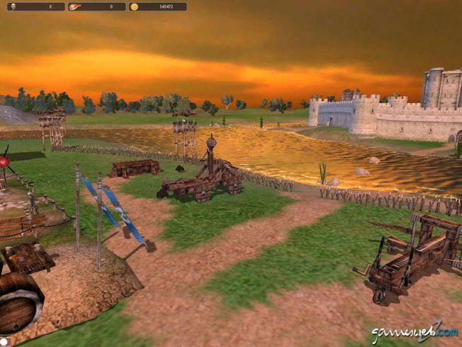 Medieval Lords: Bauen, Verteidigen, Erobern  Archiv - Screenshots - Bild 7