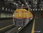 Trainz Railroad Simulator 2004 Deluxe Edition  Archiv - Screenshots - Bild 4