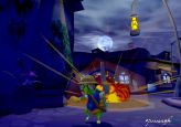 Sly 2: Band of Thieves  Archiv - Screenshots - Bild 19