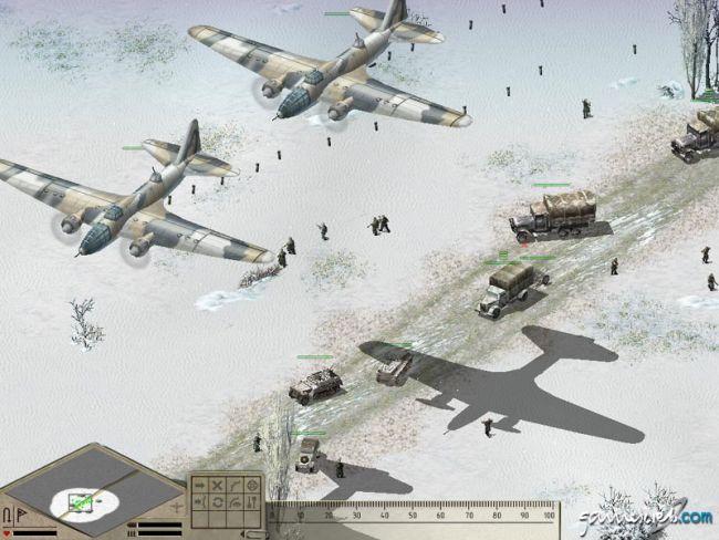 Stalingrad  Archiv - Screenshots - Bild 15