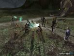 Saga of Ryzom  Archiv - Screenshots - Bild 24