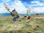 Blinx 2: Masters of Time & Space  Archiv - Screenshots - Bild 13