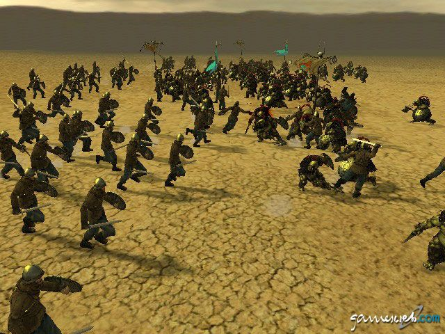 Kingdom Under Fire : The Crusaders  Archiv - Screenshots - Bild 21