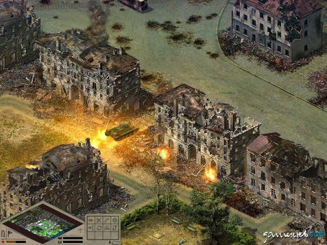 Stalingrad  Archiv - Screenshots - Bild 14