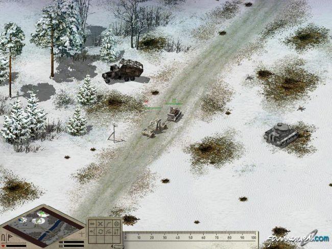 Stalingrad  Archiv - Screenshots - Bild 16