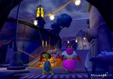 Sly 2: Band of Thieves  Archiv - Screenshots - Bild 22
