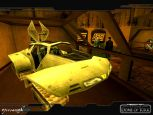 Neocron 2: Beyond Dome of York  Archiv - Screenshots - Bild 24