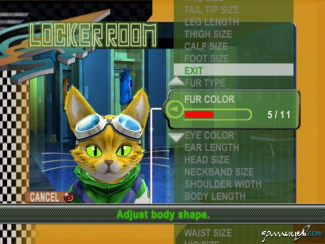 Blinx 2: Masters of Time & Space  Archiv - Screenshots - Bild 14