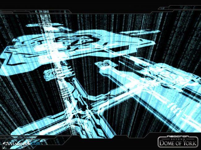 Neocron 2: Beyond Dome of York  Archiv - Screenshots - Bild 21