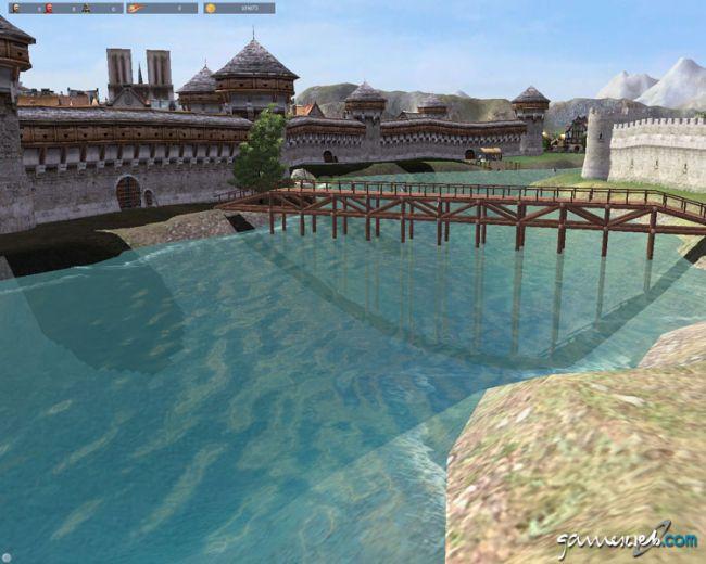 Medieval Lords: Bauen, Verteidigen, Erobern  Archiv - Screenshots - Bild 9