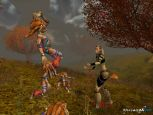 Saga of Ryzom  Archiv - Screenshots - Bild 23