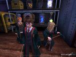Harry Potter und der Gefangene von Askaban  Archiv - Screenshots - Bild 11