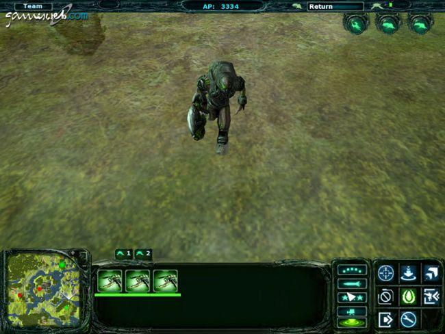Ground Control 2: Operation Exodus - Screenshots - Bild 7
