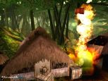 Shadow Ops: Red Mercury  Archiv - Screenshots - Bild 8