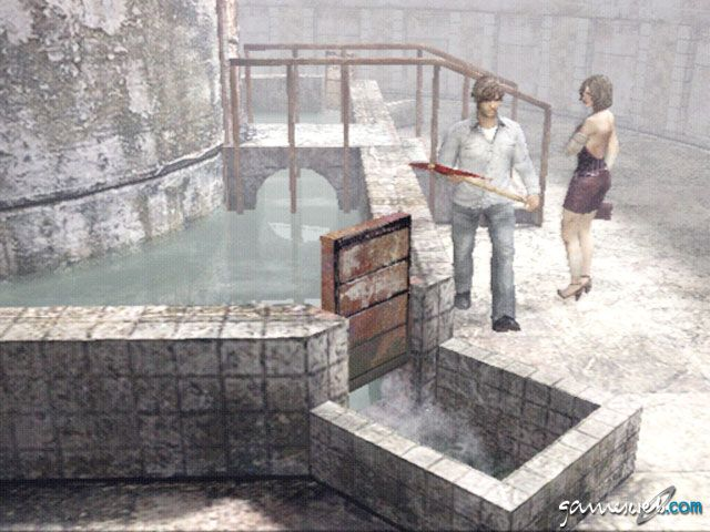 Silent Hill 4: The Room  Archiv - Screenshots - Bild 19