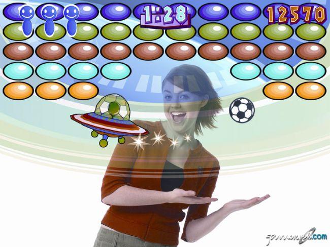 U Move Super Sports  Archiv - Screenshots - Bild 3