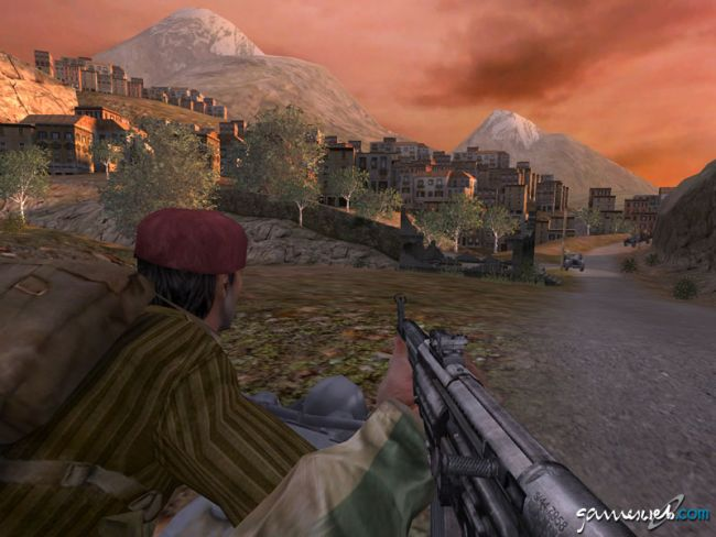 Call of Duty: United Offensive  Archiv - Screenshots - Bild 10